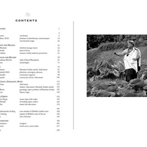 table of contents voices of wisdom
