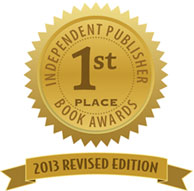 1st place Independent Publisher Book Award