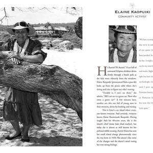 Elaine Kaopuiki