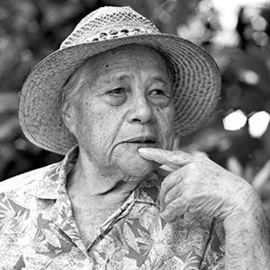 Mary Kaaumau